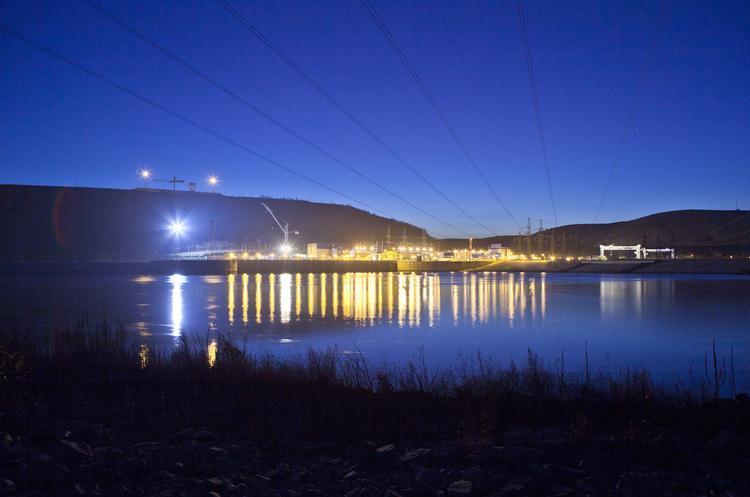Гідроенергетика розбрату: чи віддасть уряд «воду» на поталу «зеленій» генерації