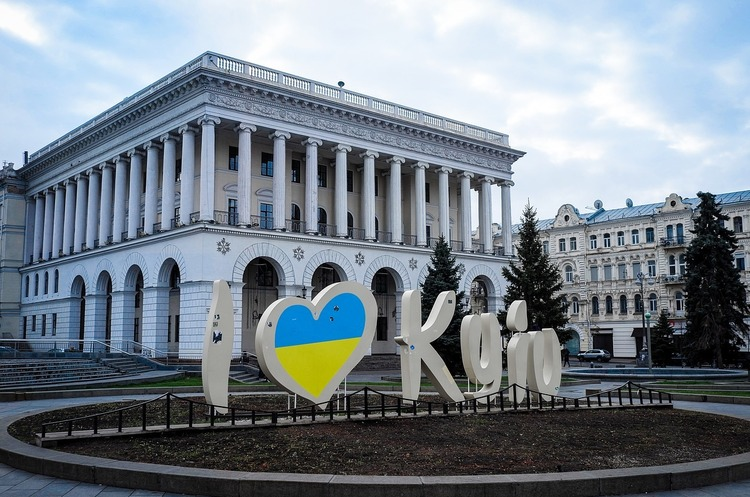 Open the door: чому айтішникам може підійти Україна