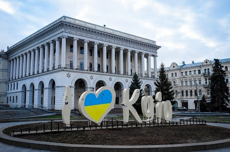 Open the door: why Ukraine may be suitable for IT guys