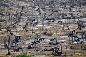 Одні з найбільших виробників сланцевої нафти Devon Energy и WPX Energy домовились про злиття