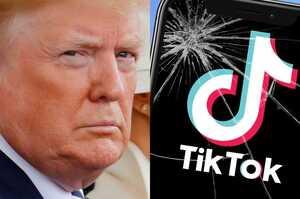 «Тик-Точная» сага: в чем эпичность сражения Дональда Трампа с Пекином за TikTok