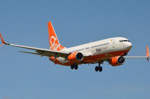 На відміну від МАУ SkyUp продовжуватиме літати в Єреван