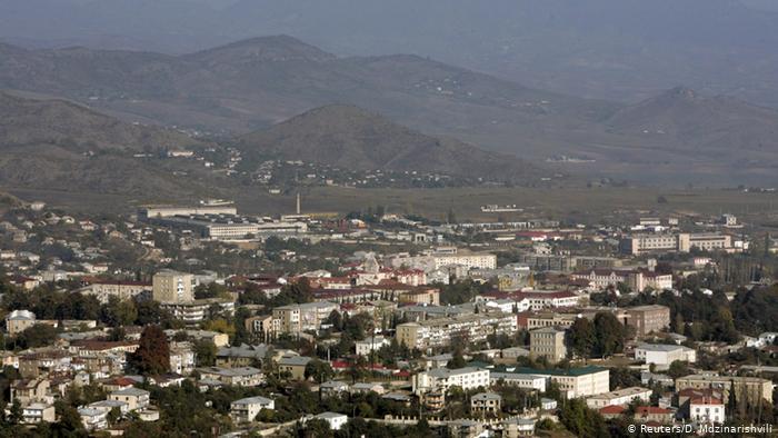 МЗС України занепокоєне через загострення між Вірменією та Азербайджаном
