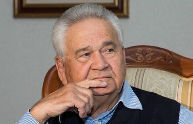 Фокін заявив, що не бачить війни між Україною і Росією на Донбасі