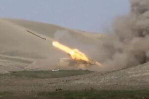 Вірменія і Азербайджан розгорнули важку артилерію - ЗМІ