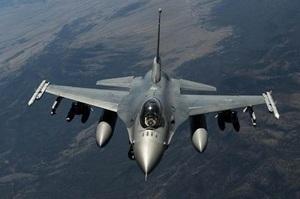 Турецький винищувач збив вірменський літак на території Вірменії – Єреван