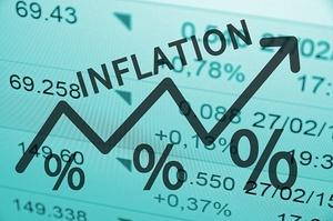 У Мінекономіки прогнозують прискорення інфляції на початку 2021 року