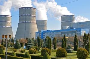 Westinghouse і «Енергоатом» підписали контракт на постачання ядерного палива для Рівненської АЕС