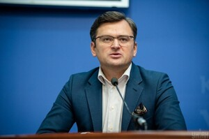 Кулеба озвучив позицію України щодо конфлікту в Нагірному Карабаху