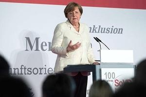 Німеччина не визнає Лукашенка легітимним президентом – Меркель