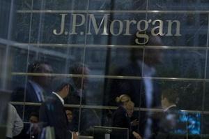 JPMorgan сплатить американській владі за незаконні маніпуляції на ринку понад $920 млн