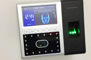 Сінгапур першим у світі вводить ідентифікацію особи по обличчю