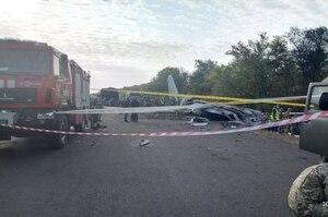 Бортові самописці з Ан-26, що зазнав катастрофи на Харківщині розшифрували – Міноборони