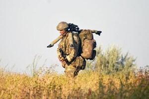 В Україні запровадили День територіальної оборони