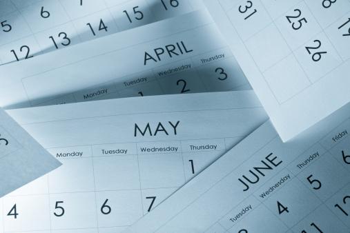 Уряд прийняв постанову про перенесення робочих днів у 2021 році
