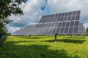 Дим від лісових пожеж скоротив виробництво сонячної енергії в Каліфорнії