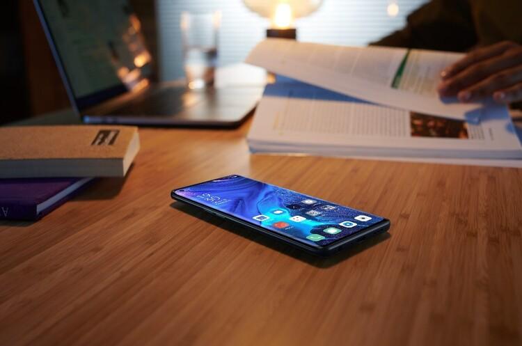 Нова OPPO Reno4 серія: вдосконалені багатофункціональні смартфони для насиченого життя
