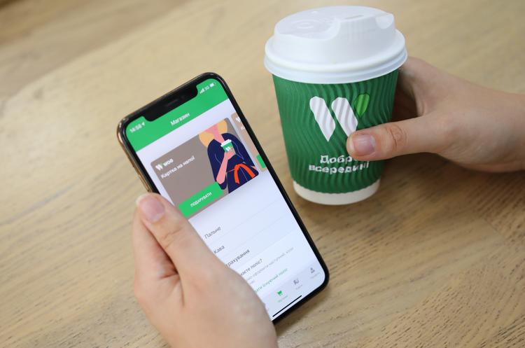 Кава від WOG: 7 років на ринку та 10 млн євро інвестицій у проєкт