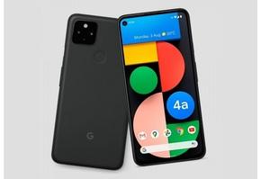 Google представила два нових смартфони Pixel з підтримкою 5G