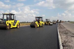 «Укравтодор» оприлюднив вартість будівництва 1 кілометра автодороги