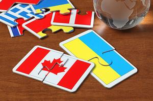 Канада дає $3,3 мільйона на реформи в Україні