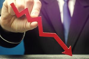 ЄБРР погіршив прогноз падіння ВВП України