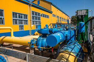 Молдова зберігатиме газ в українських газосховищах, – Оператор ГТС