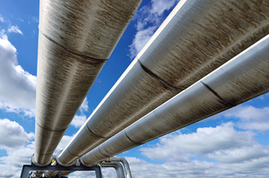Поставки скрапленого газу в Європу знизилися до дворічного мінімуму