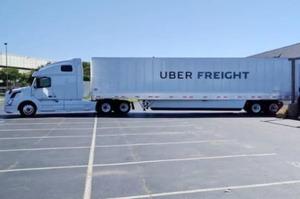 Підрозділ Uber для вантажних перевезень залучить $500 млн в ході ІРО
