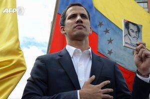 Апеляційний суд Англії скасував рішення високого суду, який визнав Гуайдо президентом Венесуели