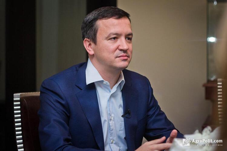 За програмою 5-7-9 за тиждень видали 820 млн грн - Петрашко