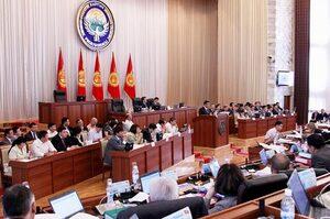У Киргизстані вибрали нового прем'єр-міністра і главу парламенту, ними стали опозиціонери