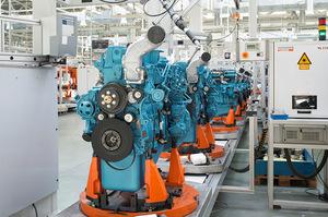 Шведська Quintus Technologies відмовилася постачати деталі російському автозаводу «ГАЗ»