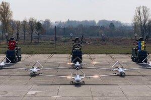 ЗСУ хочуть придбати до 48 ударно-розвідувальних дронів у Туреччини