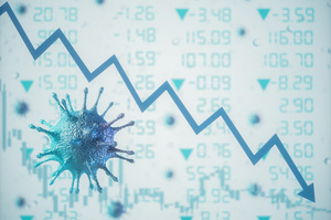 Світовий банк прогнозує спад ВВП України у 2020 році на 5,5% з відновленням лише 1,5% у 2021 році