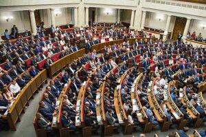 Комітет Ради підтримав створення ТСК щодо «вагнерівців»