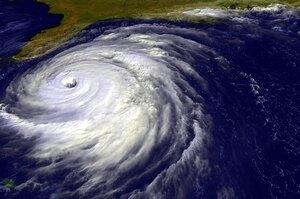 Цьогоріч у США відбулась рекордна кількість кліматичних катастроф