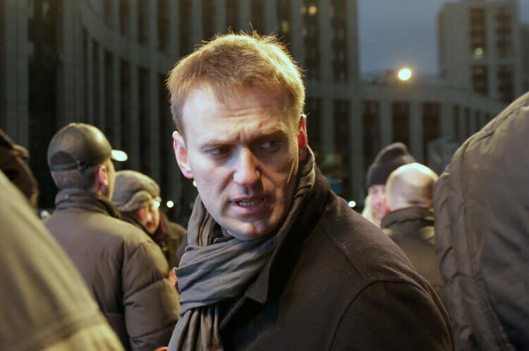 Париж та Берлін підготували пакет санкцій проти РФ у зв'язку з отруєнням Навального