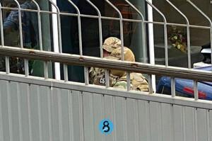 В одеських офісах ОПзЖ проходять обшуки