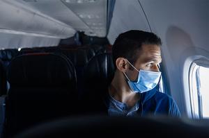 З 12 жовтня МАУ оновлює заходи безпеки на рейсах