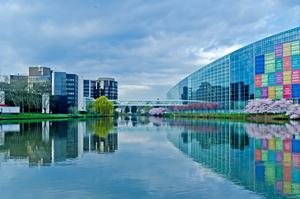 Європарламент підтримав законопроект про скорочення викидів парникових газів