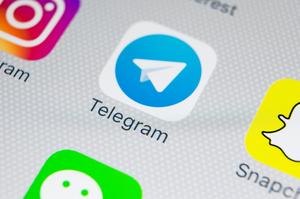 Apple вимагає заблокувати три Telegram-канали з даними білоруських силовиків