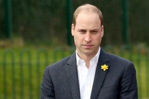 Принц Вільям виділить власні $65 млн на створення «екологічної Нобелівської премії»