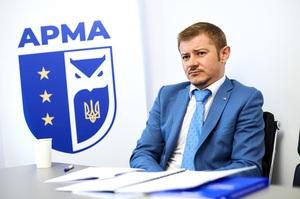 Т.в.о. голови АРМА: «Основне наше завдання – не наповнення бюджету, а збереження активів»