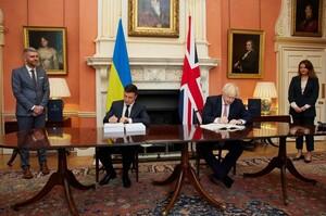 98% усіх українських товарів матимуть вільний доступ на ринок Британії