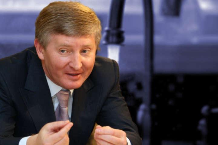 Суди зняли арешт з 92,8% акцій «Укртелекома» Ахметова