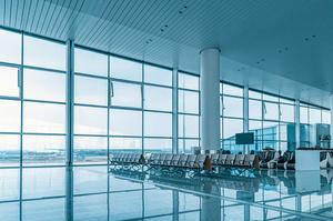 Пасажиропотік аеропорту «Бориспіль» за 2020 рік зменшиться до рівня 2009 року – гендиректор