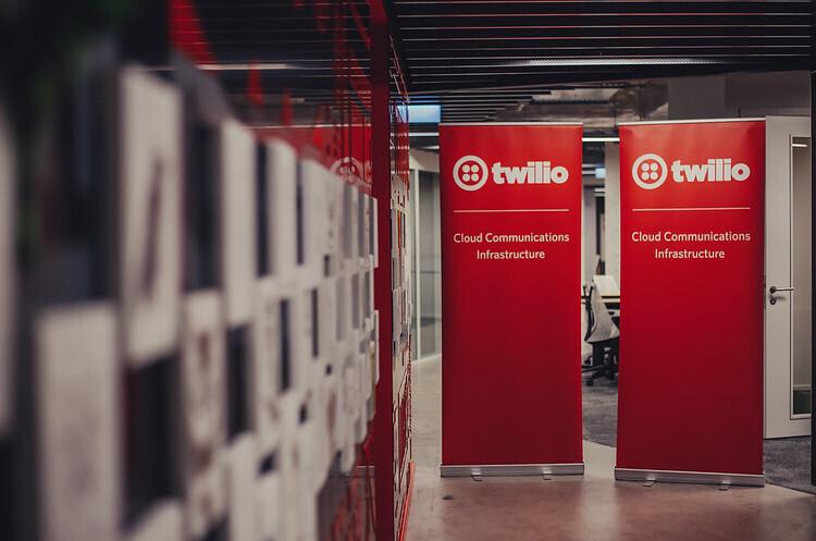 Twilio купить стартап, що займається інфраструктурою даних про клієнтів за $3,2 млрд