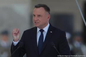 Візит Дуди до України буде присвячений не тільки політиці й історичному минулому, а й розширенню економічних взаємин – ОП
