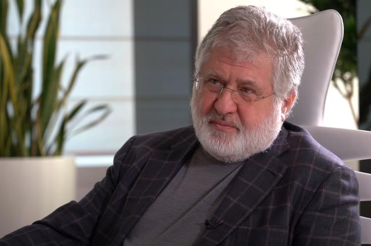 Коломойський оскаржує в суді право «Ощадбанку» на російські активи в Україні